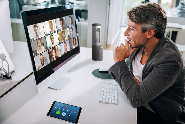 Surprising advantages of telepsychiatry